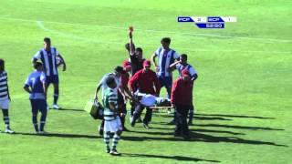 Formação: Sub-19 - FC Porto-Sporting, 4-1 (CN Jun. A, fase final, 8.ª j., 23/04/16)