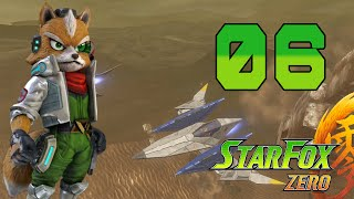 Starfox Zero: Part 6