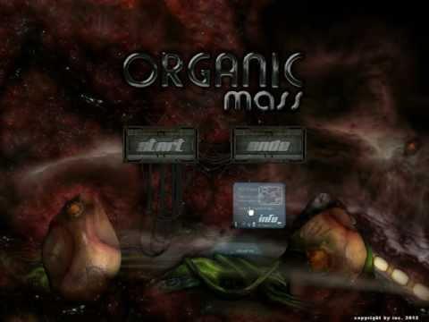 ORGANIC MASS [ sneak 2012 : by a5r ] pc games shooter