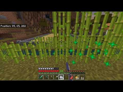 Minecraft - Just A Little Evening Stream