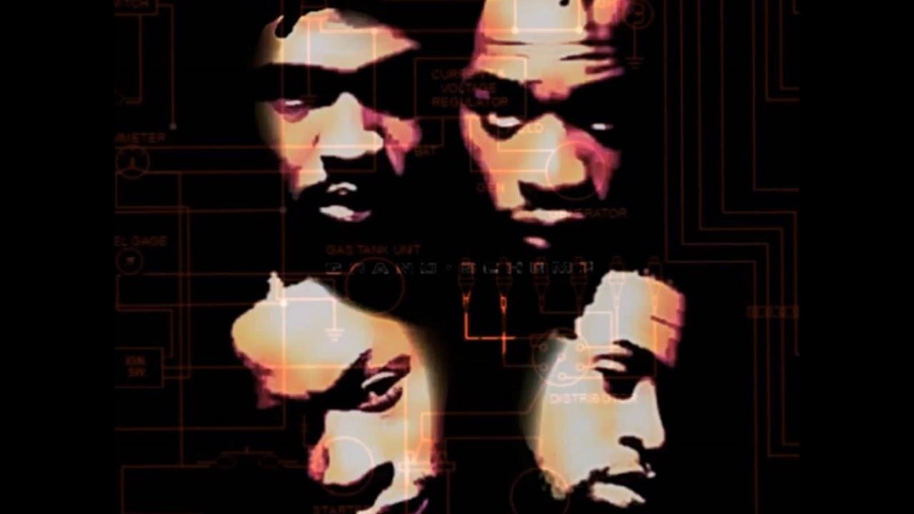 New Music: Lost Boyz 1226 Album