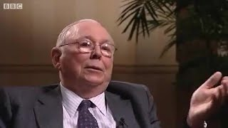 Charlie Munger: Advice On Investing