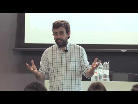 Xavi Martí: What comes after my degree? (1/3)