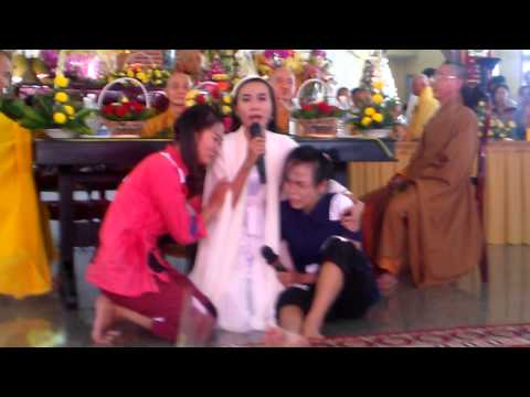 Cải Lương Phạm Công Cúc Hoa_Chùa Thiên Phước 04.08.2013