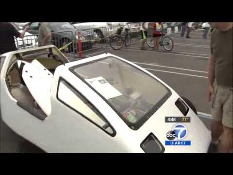 Plug In To Excitement! Electric Vehicles In Huntington Beach