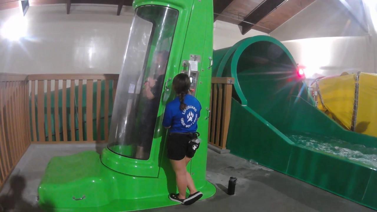 Crazy Ride Great Wolf Lodge In Garden Grove Ca Youtube