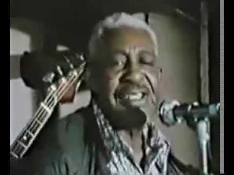 The very real Blues Arthur Crudup & Sons