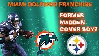 FORMER MADDEN COVER ATHLETE!?!? | NFL 2k5 Miami Dolphins Franchise Rebuild | Ep 4 (S1, G3)