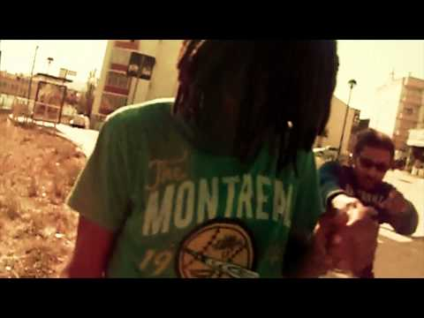 JuNex - She In Love (Official Video) 2015
