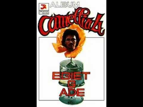 Ebiet G. Ade - Camellia IV (Requim)