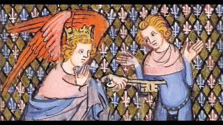 Robertus de Anglia, 15th c.: O fallaze e ria Fortuna