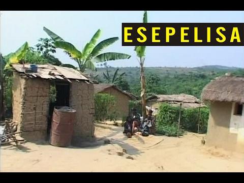 Mon Coeur Mon Sang 3-4 - Groupe Super Kilima - Hermene Kaba - Theatre Congolais Esepelisa