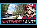 Kid Zone @ Universal Studios Becoming Nintendo Land?