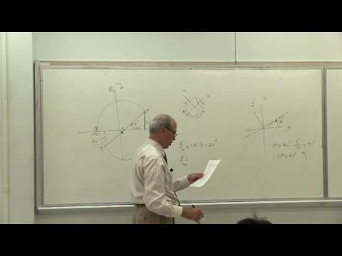 Strength of Materials II: Strain-Energy and Work-Energy Methods (16 of 19)