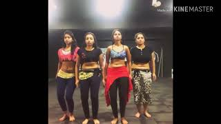 Payal group belly dance👌👌😍