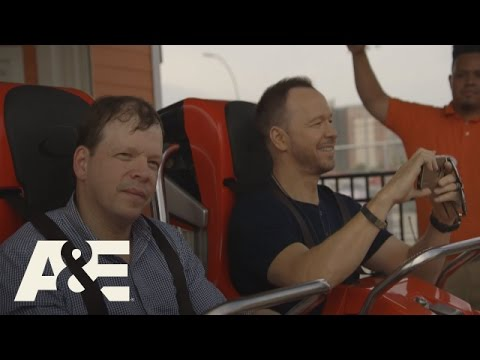 Wahlburgers: Bonus   Paul Must Be This Tall to Ride Season 4, Episode 7  A&E