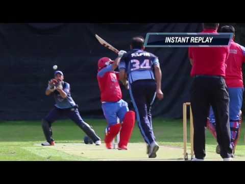 T20 Final 2016-Full Match Highlights Oslo cc vs Sentrum cc