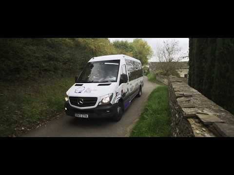 Back Roads with The English Bus Tours