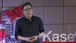เกลียดวันจันทร์? | รวิศ หาญอุตสาหะ | TEDxKasetsartU