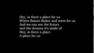 Mikky Ekko - Place For Us