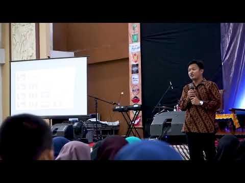Kamis,22-Desember 2017 Seminar Salatiga Culture & Communication