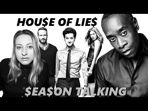 [SEASON TALKING] Обзор сериала HOUSE OF LIES