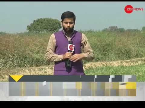 DNA test of agricultural problems of Indian farmers