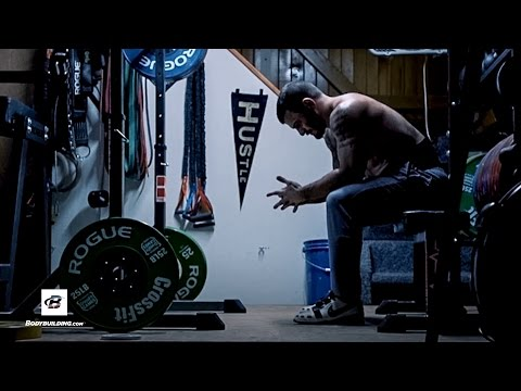 Save Embracing Fear   Mat Fraser: The Making of a Champion - Part 5 Pictures
