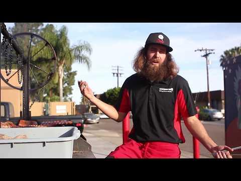 Corbin's Q - Promotional Video