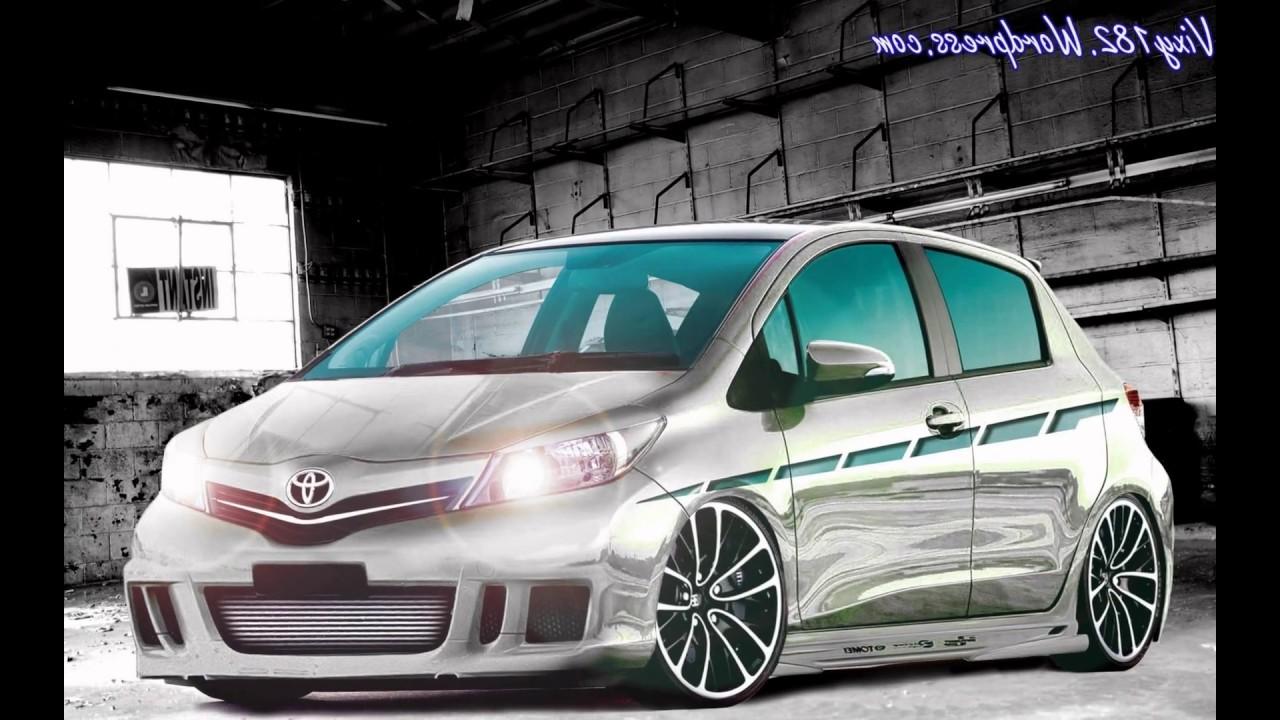 Modifikasi Toyota ETIOS VALCO / LIVA Keren Banget!