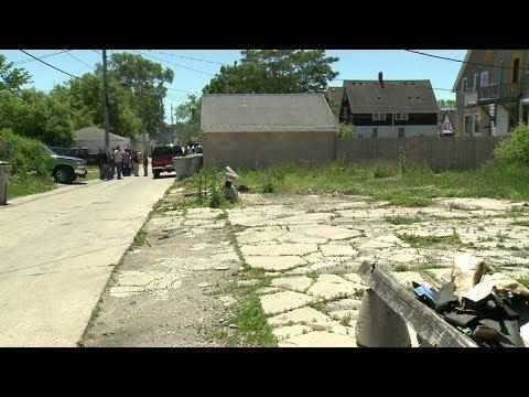 Milwaukee neighborhood described as 'War Zone'