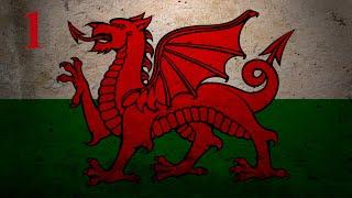 Королевство Уэльс #1 Начало пути