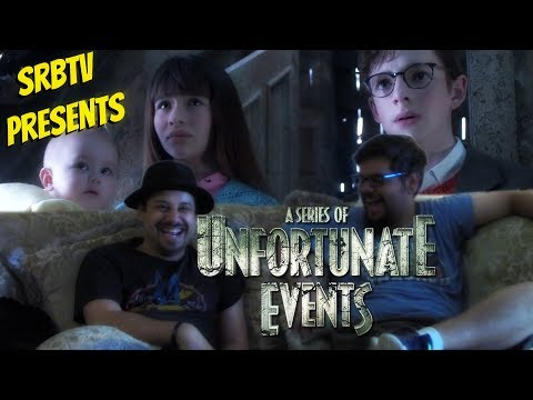 SRBTV Presents A Series of Unfortunate Events S01E01 The Bad Beginning: Part One