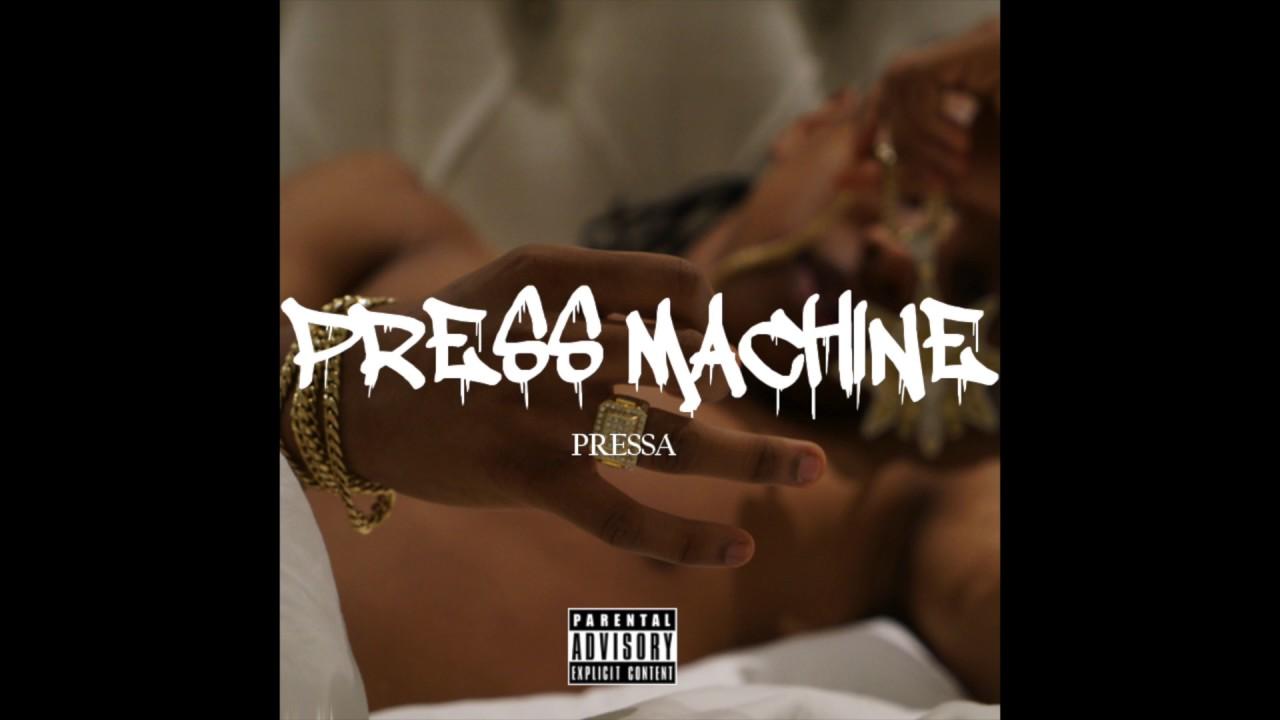 Download Pressa - John Connor ( Press Machine )