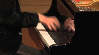 Yevgeny Sudbin Liszt : Harmonies du soir
