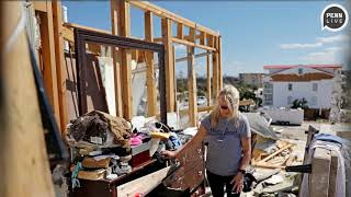 People in Florida still missing days after Hurricane Michael hits
