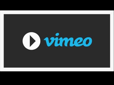 شرح موقع Vimeo لرفع الفيديوهات