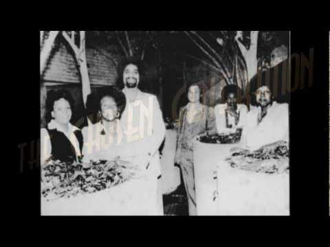 CHOSEN GENERATION LATE 70'S DETROIT GOSPEL GROUP