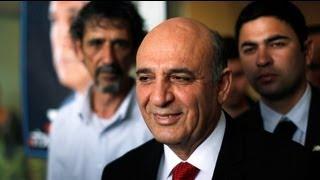 Shaul Mofaz devient le chef de l