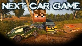 Next Car Game - Mer Folkrace! (Weho!)