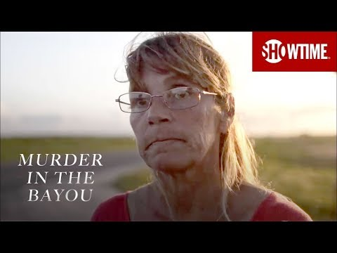 The True Story Behind Showtime's 'Murder in the Bayou' Is Even Scarier Than the Show