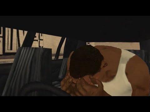 """It's Just A GTA"" (Spoilers Ahead)"