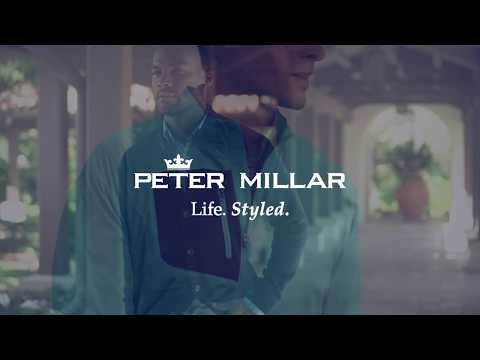 Peter Millar Spring 2019   Crown Style