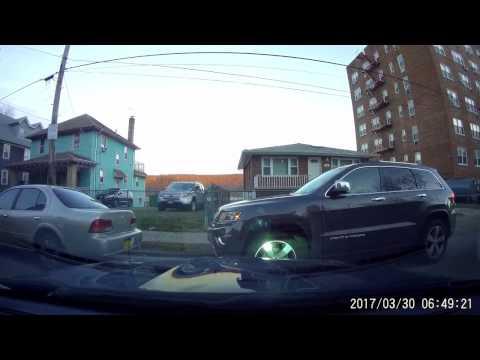 CYHY BMW E90 Dash Cam Clip Dawn Drive W/ Sound Part 1 Of 3