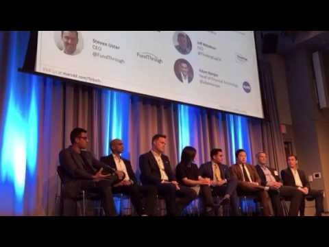 MaRS Fintech Presents: The future of P2P Lending