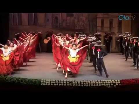 Bailes tradicionales de México