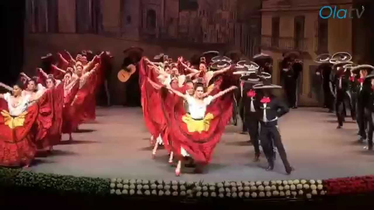 Bailes Mexicanos En Reno Nv