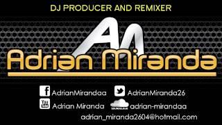 Adrian Miranda - Bass Line  ( Original Mix )