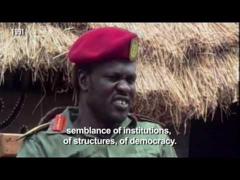 Saving South Sudan   Full Length   720p