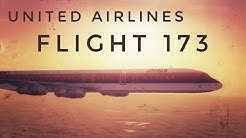 """""""Disastrous Distraction"""" (United Airlines Flight 173)"""